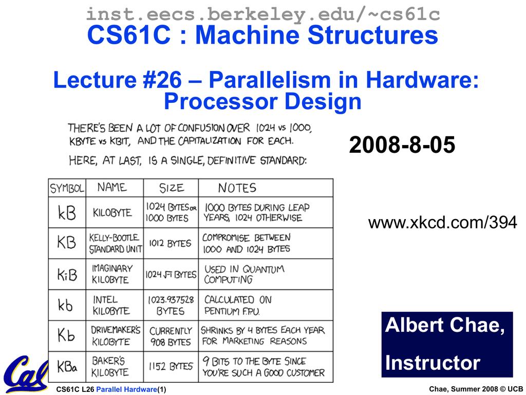 L26-ac-parallelhw ppt