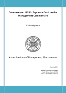 Management Commentary_Final - IFRS.doc