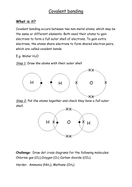 Printables Covalent Bonding Worksheet covalent bonding worksheet notes2