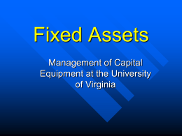 (Fixed Assets.ppt)