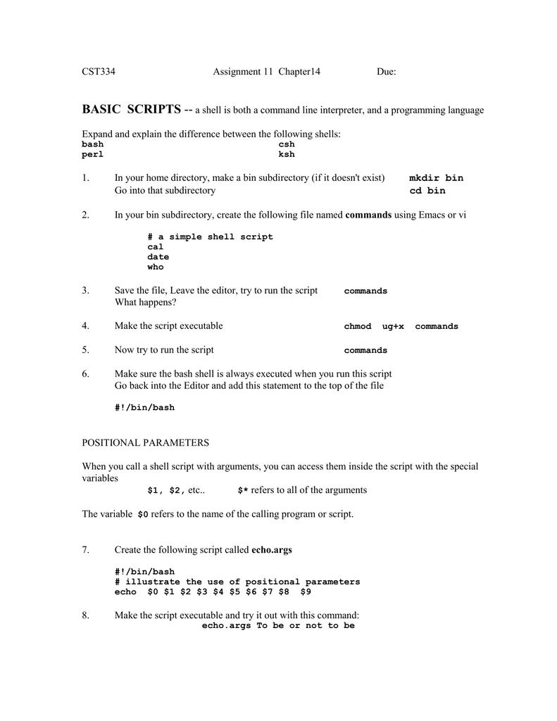 Assignment 11 doc