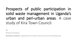 Public_participation_in_Solid_Waste_Mgt.ppt