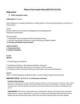 Worksheets Pharmacy Technician Worksheets pharmacy technician math worksheets rupsucks printables pharm tech lesson plan 4 29 30