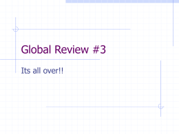 Global Review #3.ppt