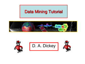 Data_Mining_Tutorial slides 25-28 on continuous targets