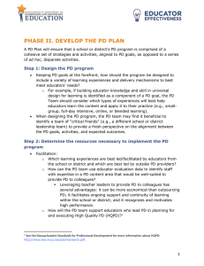 PD Cycle Phase2