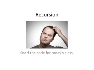 CS100-Recursion.pptx