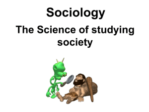 Intro to Sociology Lecture.ppt