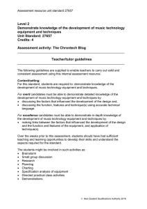 Teacher Guidelines (DOC, 64KB)