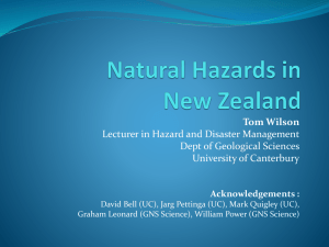 12647873_Natural Hazards in New Zealand - 17 July 2012 - Tom Wilson.pptx (24.46Mb)