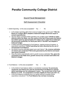 9. Fiscal Monitoring Accounting Advisory 6-14-11