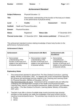 register of environmental organisations guidelines