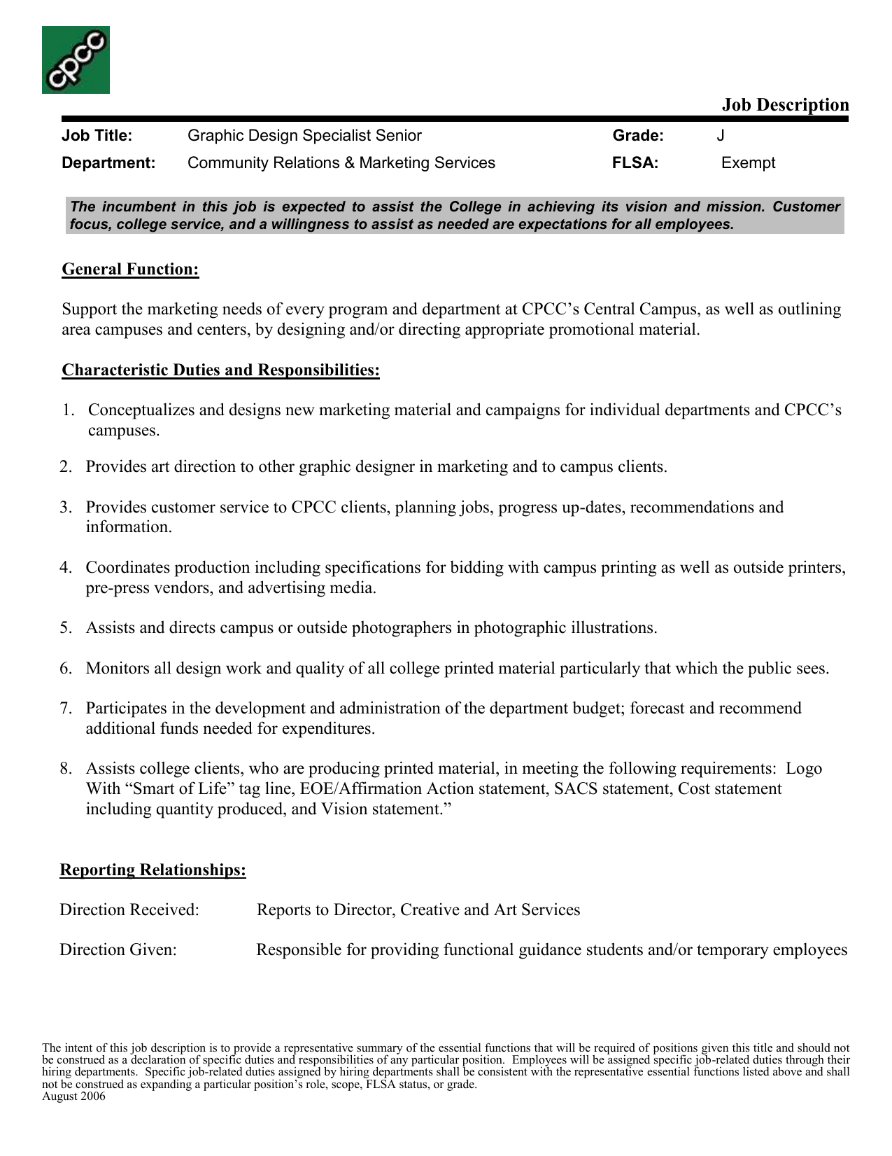 Graphic Design And Media Arts Jobs