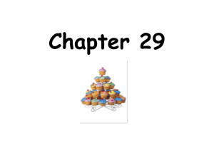 Chapter 29