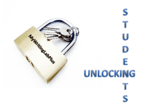 How to unlock your students (Powerpoint)