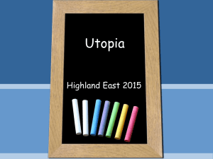 Utopia Highland East 2015