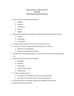 Lecture Exam 5 Study Guide (Part C).doc