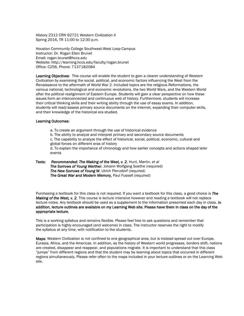 ferpa form hcc  11.Spring11.syllabus.doc