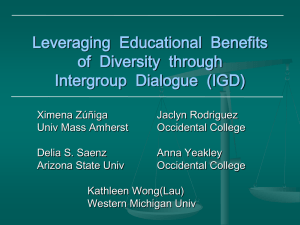 EducationalBenefitsofDialogue.ppt