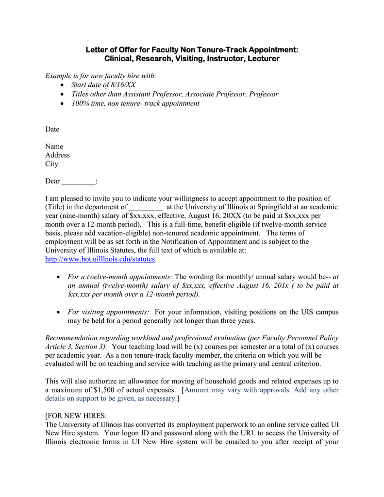 Sample Letter Of Recommendation For Professor Tenure from s2.studylib.net