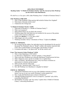 Winthrop Reading Guide.doc
