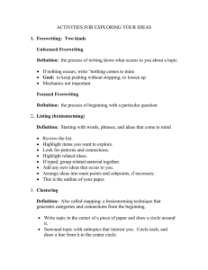 Activities_for_Exploring_Your_Ideas.doc