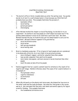 CH 15 Short Practice Test.doc