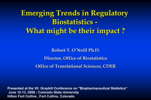 ONEILL-Graybill talk -2008final.ppt
