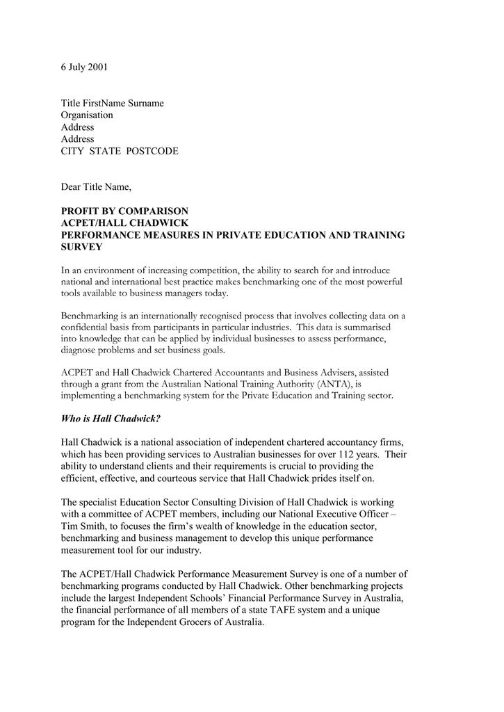 ACPET survey cover letter.doc