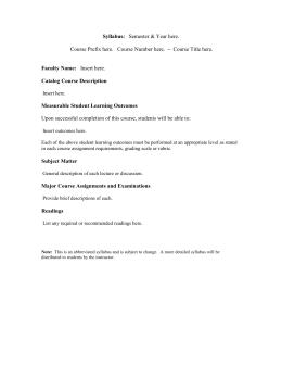 Mba cbcs syllabus 2016 17 syllabus faculty name catalog course description fandeluxe Image collections