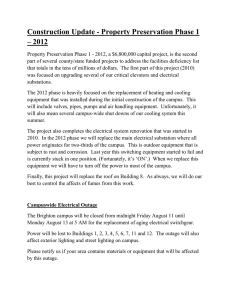 Critical Construction Update 5-2-12.doc
