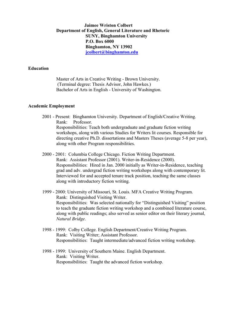 English Literature & Composition jobs