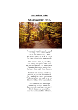 an analysis of robert frosts home burial a narrative poem Character analysis home burial by robert frost the poem home burial by robert frost is a touchy story about a man and woman whose baby has died the poem reveals the deep grieving and the reaction of the parents on the death of their child.