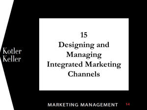 1 15 Designing and Managing