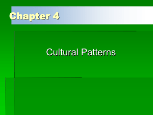 Chapter 4 PowerPoint Lecture