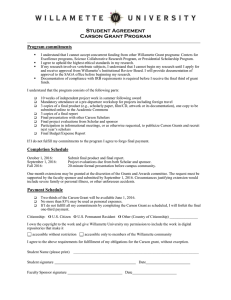 Carson Student Contract.doc