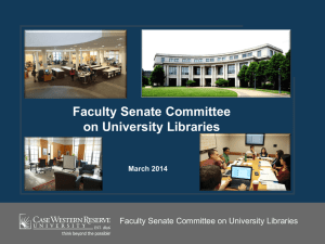 Faculty-Senate-University-Libraries-March-2014.pptx