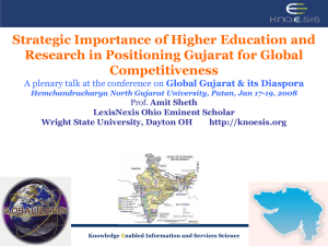 AmitSheth-Global-Gujarat.ppt