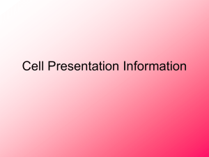 cellpresentation.ppt