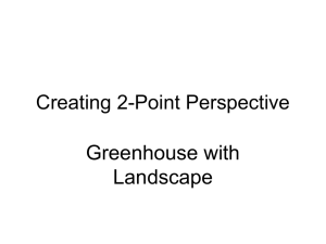 creatingperspectivehouses.ppt