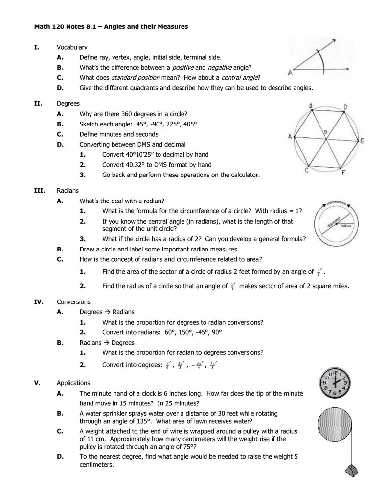 Notes - 6 1 (4e)- Whittaker