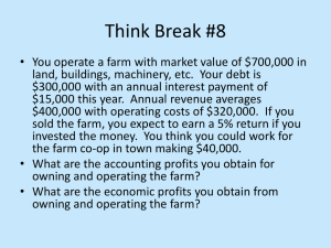 Think Break #8 Answer