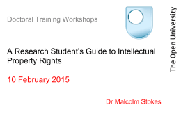 IPR PhD student session 10 February 2015(F).ppt