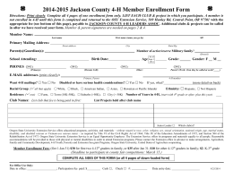 2014-15 jackson co enrollment form-mem