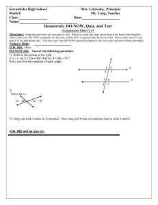 Math 8 HW DO NOW Assignment Sheet 15.doc