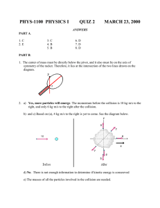 PHYS-1100  PHYSICS I       ...
