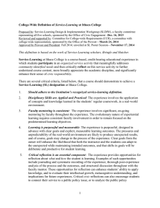 Download IC Service Learning Definition 2015