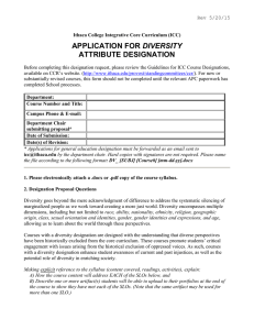 Download ICC Diversity Designation Proposal Form