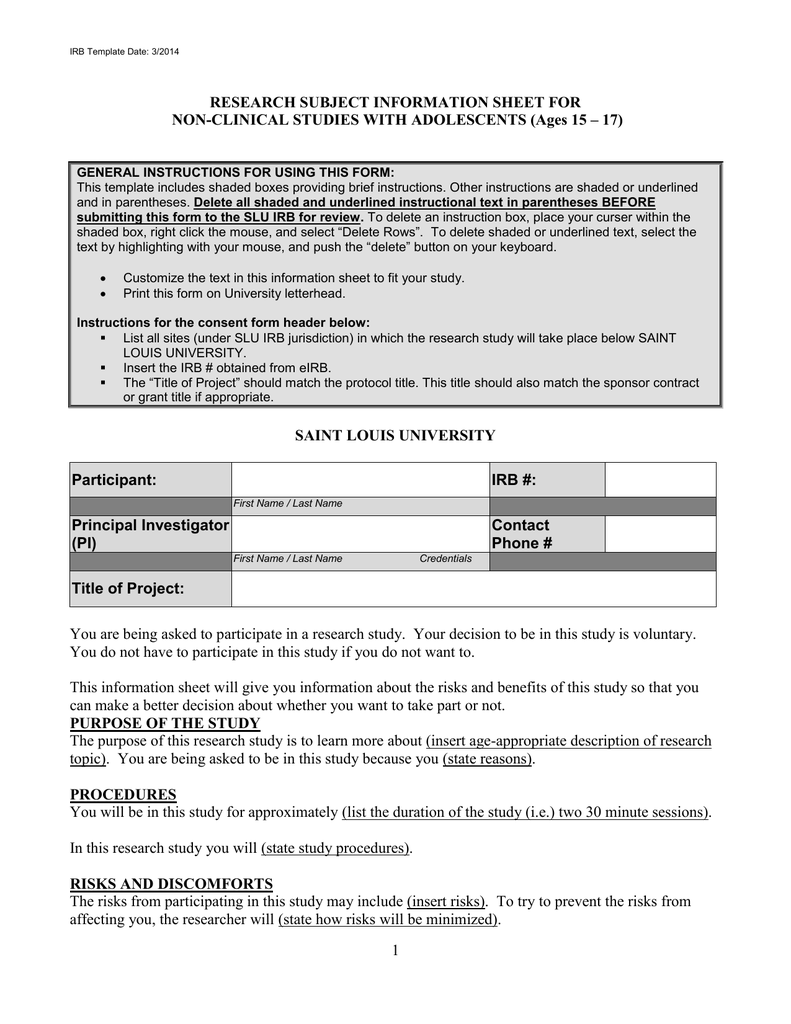 modern irb minutes template model resume template