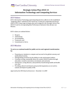 Information Technology and Computing Services
